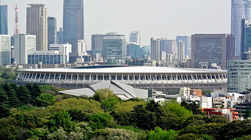 東京オリンピック会場一覧